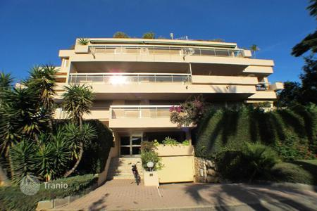 1 bedroom apartments for sale in Antibes. Apartment – Cap d'Antibes, Antibes, Côte d'Azur (French Riviera),  France