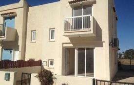 Cheap property for sale in Perivolia. Two Bedroom semi Detached House
