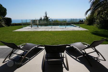Villas and houses for rent with swimming pools in Côte d'Azur (French Riviera). Villa – Nice, Côte d'Azur (French Riviera), France