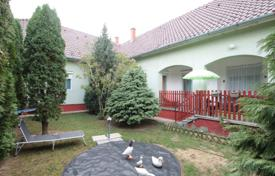 Property for sale in Vasszécseny. Detached house – Vasszécseny, Vas, Hungary