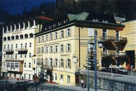 Commercial property for sale in Austrian Alps. Hotel in Bad Gastein, Austria