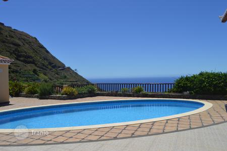 Property for sale in Madeira. Magnificent villa for sale in Calheta