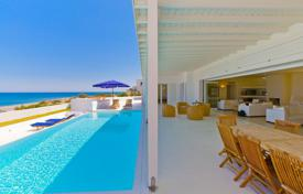 Luxury houses with pools for sale overseas. Villa – Rhodes, Aegean Isles, Greece
