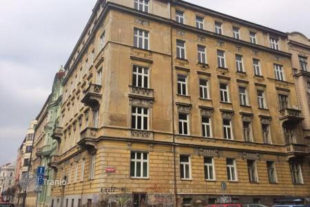 Commercial property for sale in Praha 7. Apartment building – Praha 7, Prague, Czech Republic