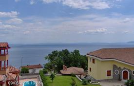 Coastal residential for sale in Opatija. Elegant apartment in Volosko