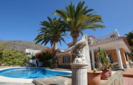 Houses for sale in Los Gigantes. Villa – Los Gigantes, Canary Islands, Spain