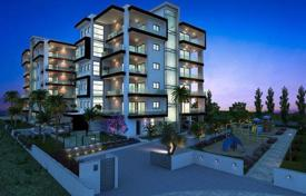 Coastal new homes for sale in Limassol (city). Spacious apartment with a parking space 100 m from the beach, Limassol, Cyprus
