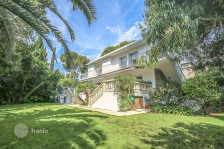 3 bedroom houses for sale in Antibes. Detached house – Cap d'Antibes, Antibes, Côte d'Azur (French Riviera),  France