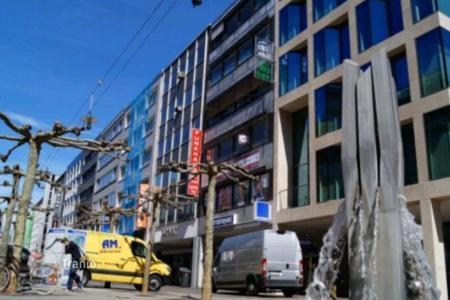 Property (street retail) for sale in Germany. Office building – Saarbrucken, Saar, Germany