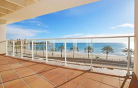 Coastal property for sale in Costa Blanca. Flat by the sea in El Campello