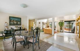 Luxury residential for sale in Boulogne-Billancourt. Boulogne North – A family apartment with a terrace and garden