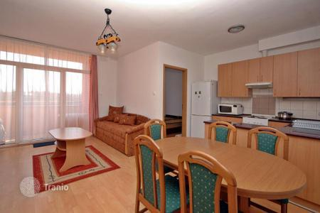 1 bedroom apartments for sale in Zala. Flat in good condition in a nice and exclusive housing estate in Hévíz
