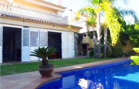 Property for sale in El Mas Mel. Villa – El Mas Mel, Catalonia, Spain
