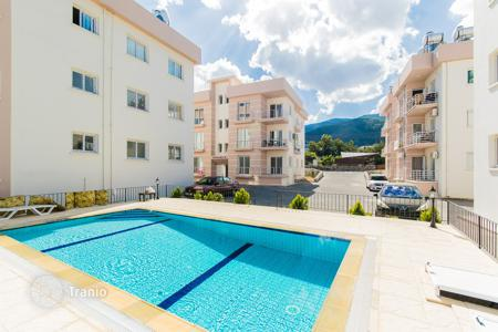 Apartments with pools for sale in Girne. Apartment – Girne, Kyrenia, Cyprus