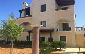 4 bedroom houses for sale in Chania. Detached house – Chania (city), Chania, Crete,  Greece
