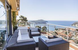 Penthouse with stunning sea view in Villefranche-sur-Mer. Price on request