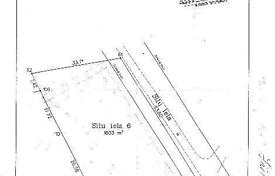 Property for sale in Babite municipality. Development land – Spuņciems, Babite municipality, Latvia