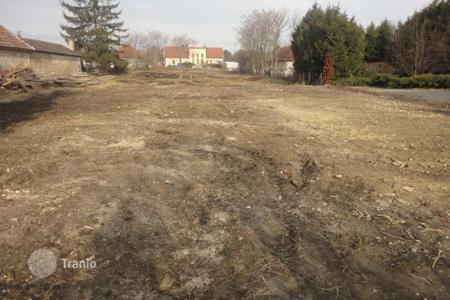 Land for sale in Fejer. Development land – Etyek, Fejer, Hungary