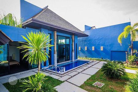 Residential for sale in Thailand. Townhome – Phuket, Thailand