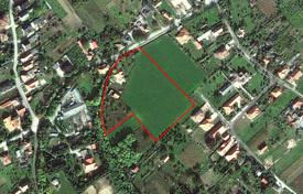 Residential for sale in Nyúl. Development land – Nyúl, Gyor-Moson-Sopron, Hungary