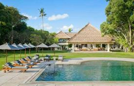 Villa – Kerobokan, Bali, Indonesia for 20,300 $ per week