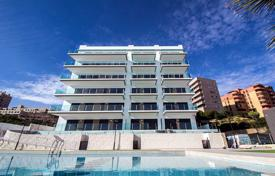 Apartments for sale in Arenals del Sol. 3 bedroom apartment overlooking the sea in Arenales del Sol beach