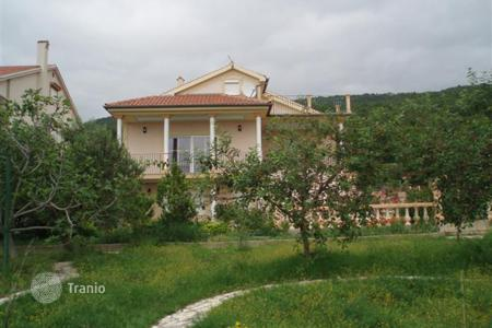 Property for sale in Primorje-Gorski Kotar County. Beautiful villa in Crikvenica