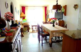 Apartments for sale in Empuriabrava. Spacious apartment with a balcony and sea views, near the beach, Empuriabrava, Spain