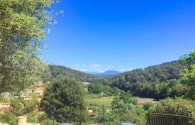 Property for sale in La Roquette-sur-Siagne. Villa – La Roquette-sur-Siagne, Côte d'Azur (French Riviera), France