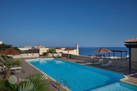 3 bedroom apartments by the sea for sale in Crete. Apartment - Rethimnon, Crete, Greece