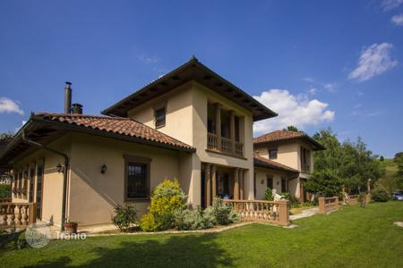 Residential for sale in Baranya. Detached house – Mánfa, Baranya, Hungary
