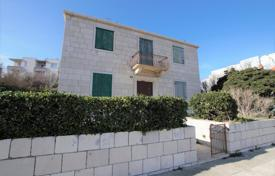 Property for sale in Postira. Spacious villa with a private garden, terraces and sea views, Postira, Croatia