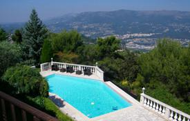 Houses for sale in Aspremont. Nice — Magnificent Provencal villa
