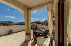 Coastal residential for sale in Sardinia. Apartment – Pittulongu, Sardinia, Italy