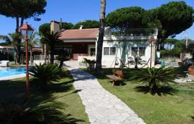 Coastal houses for sale in Anzio. Villa – Anzio, Lazio, Italy