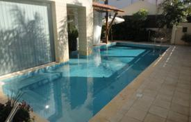 3 bedroom houses for sale in Nicosia. 3 Bedroom Detached House + Maid's Room and Swimming Pool