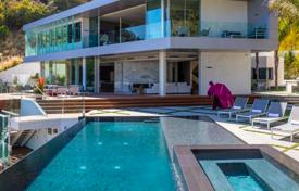 Infinity Estate; Smart, lavish and luxury house on Los Angeles Hill for 64,000 $ per week