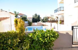 Residential to rent in Paphos (city). Centrally located spacious private one-bedroom ground floor apartment