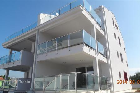 New homes for sale in Peroj. Apartment in Peroj with sea view!