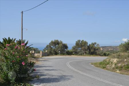 3 bedroom houses for sale in Rethimnon. Detached house - Rethimnon, Crete, Greece