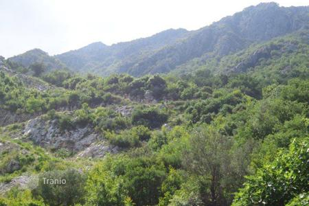 Development land for sale in Montenegro. Development land – Herceg-Novi, Montenegro