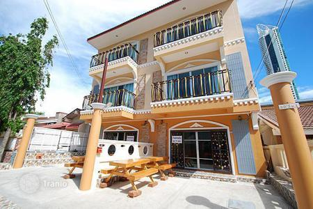 Hotels for sale in Southeast Asia. Hotel – Pattaya, Chonburi, Thailand