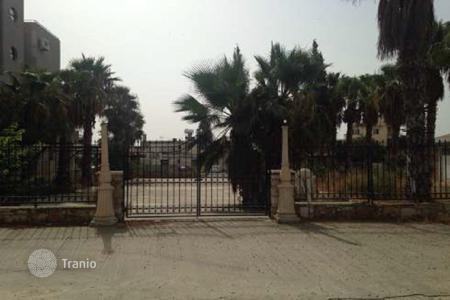 Land for sale in Limassol. Building Plots For Sale Markarios Av. Limassol