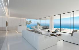 Luxury property for sale in Valencia. Spectacular luxury villa with magnificent sea views in Altea
