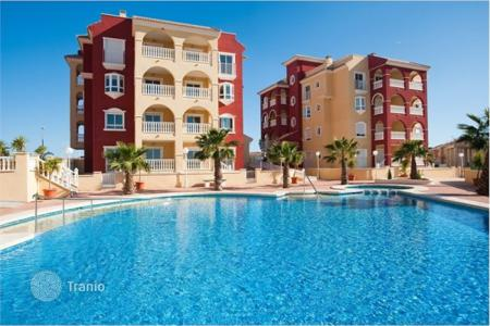 Cheap apartments for sale in Los Alcazares. Apartament — Alcázares (Los)