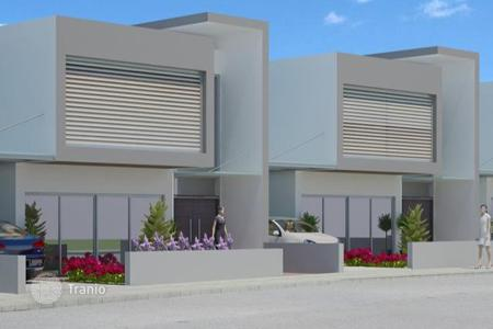 Residential for sale in Alethriko. Four Bedroom Houses