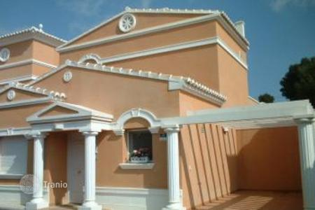 1 bedroom houses for sale in Spain. Villa - Calpe, Valencia, Spain