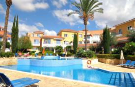 Apartments with pools for sale in Paphos. Apartment – Konia, Paphos, Cyprus