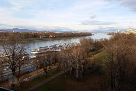 Property for sale in Hungary. Apartments in Budapest, Hungary