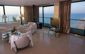 Luxury property for sale in Tel Aviv District. Apartment – Herzliya, Tel Aviv District, Israel